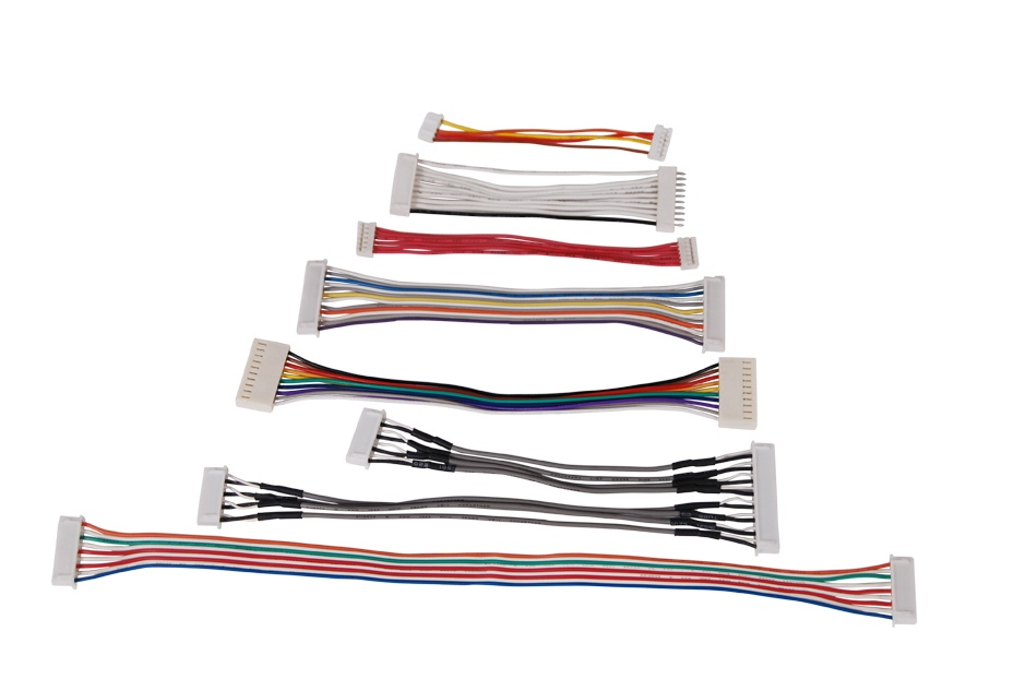 Custom Wire Rope Assemblies : Manufacturer exporter of custom wiring harnesses also